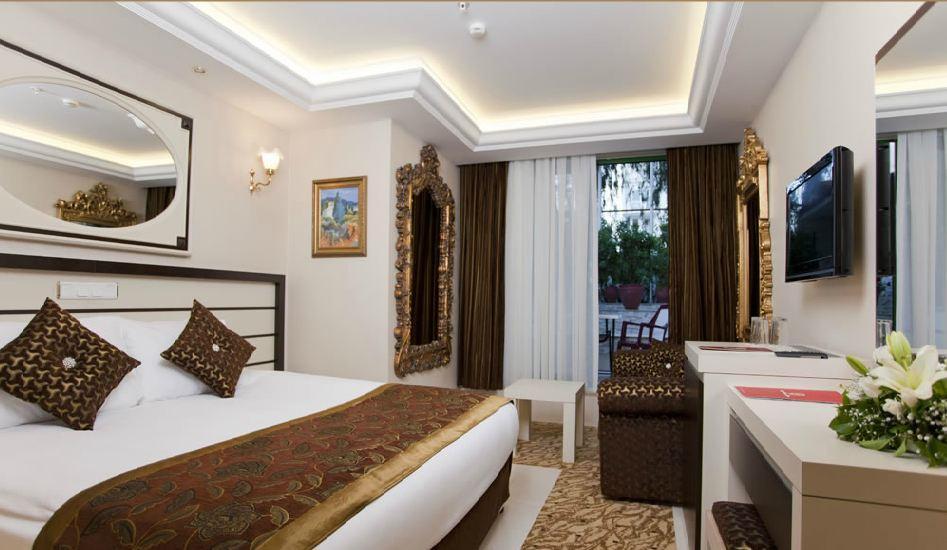 Club Hotel Sera 533623451