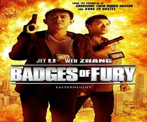 Badges of Fury مترجم