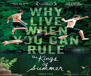 The Kings of Summer (2013) مترجم