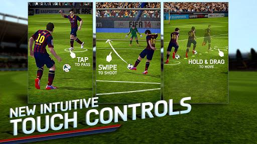 الاصدار 2014 الاندرويد FIFA SPORTS™