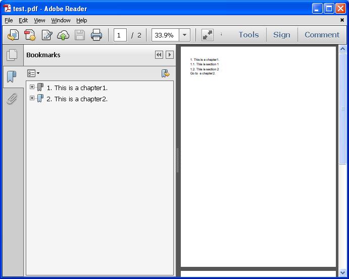 إنشاء و قراءة ملفات PDF من خلال تطبيقات الجافا  522146030