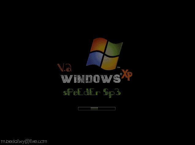 ������ Windows Speeder