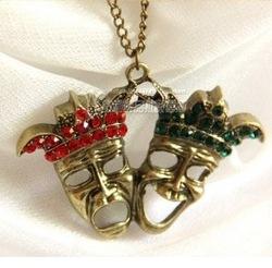 لاناقتك4مجوهرات داماس لاناقتك7مجوهرات داماس لاناقتك6 , لانك انثى تختلفي عن