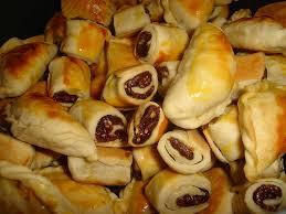 حلويات عراقية قديمة