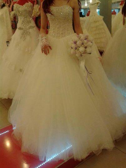 Свадебные Платья Крутые