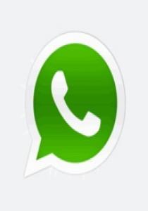 برنامج WhatsApp Messenger إرسال واستقبال الرسائل
