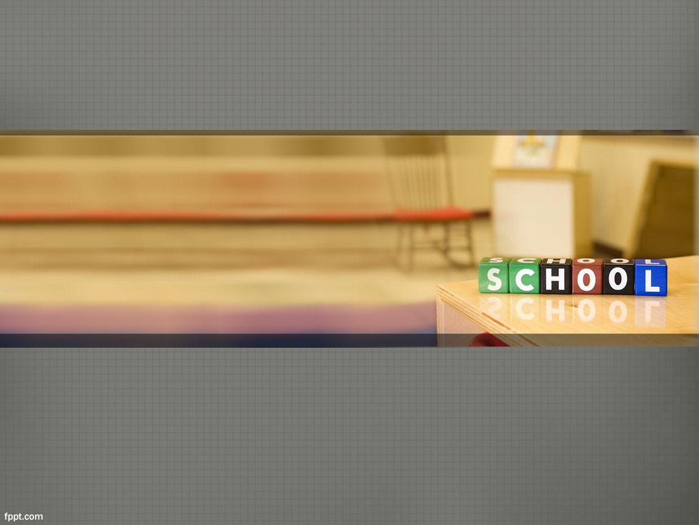 خلفيات بوبوينت مدرسية
