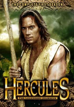 تحميل مسلسل Hercules Legendary