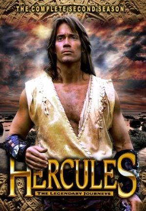 تحميل مسلسل Hercules Legendary الموسم