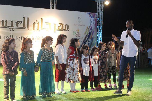 صور مهرجان العيساوية ( فرقة اطياف الترفيهية في العيساوية 425459495.jpg