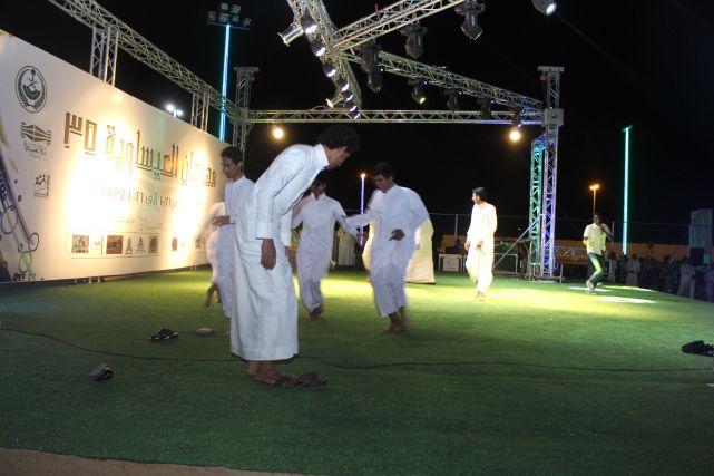صور مهرجان العيساوية ( فرقة اطياف الترفيهية في العيساوية 565995309.jpg