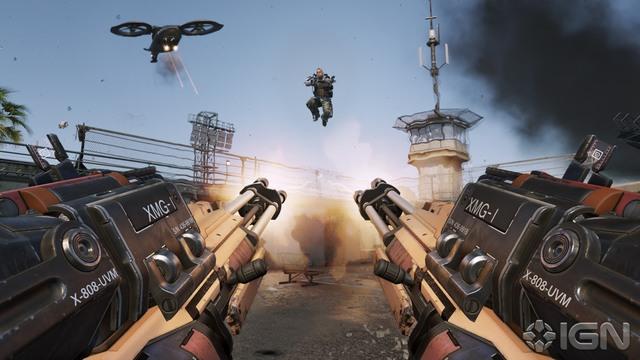 تحميل لعبة الاكشن والحروب Call of Duty Advanced Warfare , نسخة ريباك Black Box تحميل مباشر وعلي رابط واحد وعلي أكثر من سيرفر