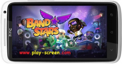 Band Stars 1.4.0 - Android