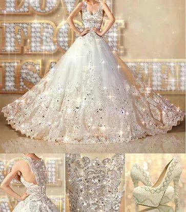 وأرقى التصميماتفساتين زفاف رامى سلمون ... شياكة تفوق الوصفمتجر لتصميم