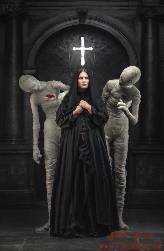 لسان الشيطان