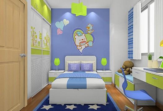 غرف نوم الأحلام لأطفالكم 111187808.jpg
