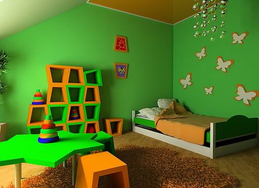 غرف نوم الأحلام لأطفالكم 305514995.jpg