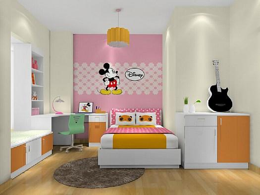 غرف نوم الأحلام لأطفالكم 584430178.jpg