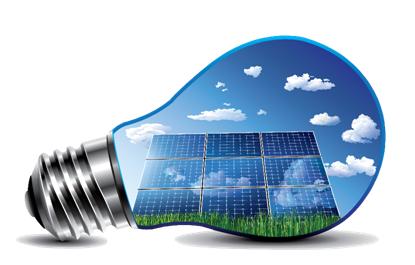 كهرباء مستمرة بدون انقطاع وبضمان 25 عام وسعر مميز
