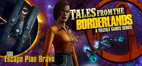 Borderlands Episode