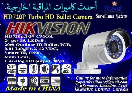 Turbo hikvision