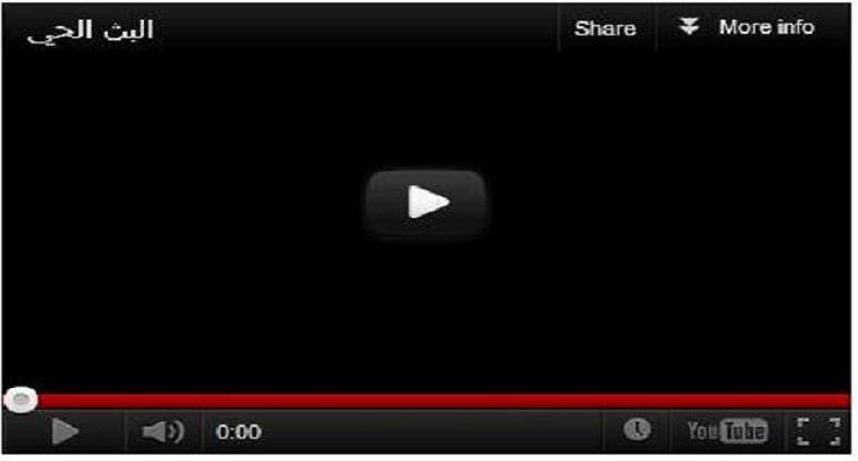 روابط مشاهدة مباراة الشباب والفتح في الدورى السعودي 27/10/2017