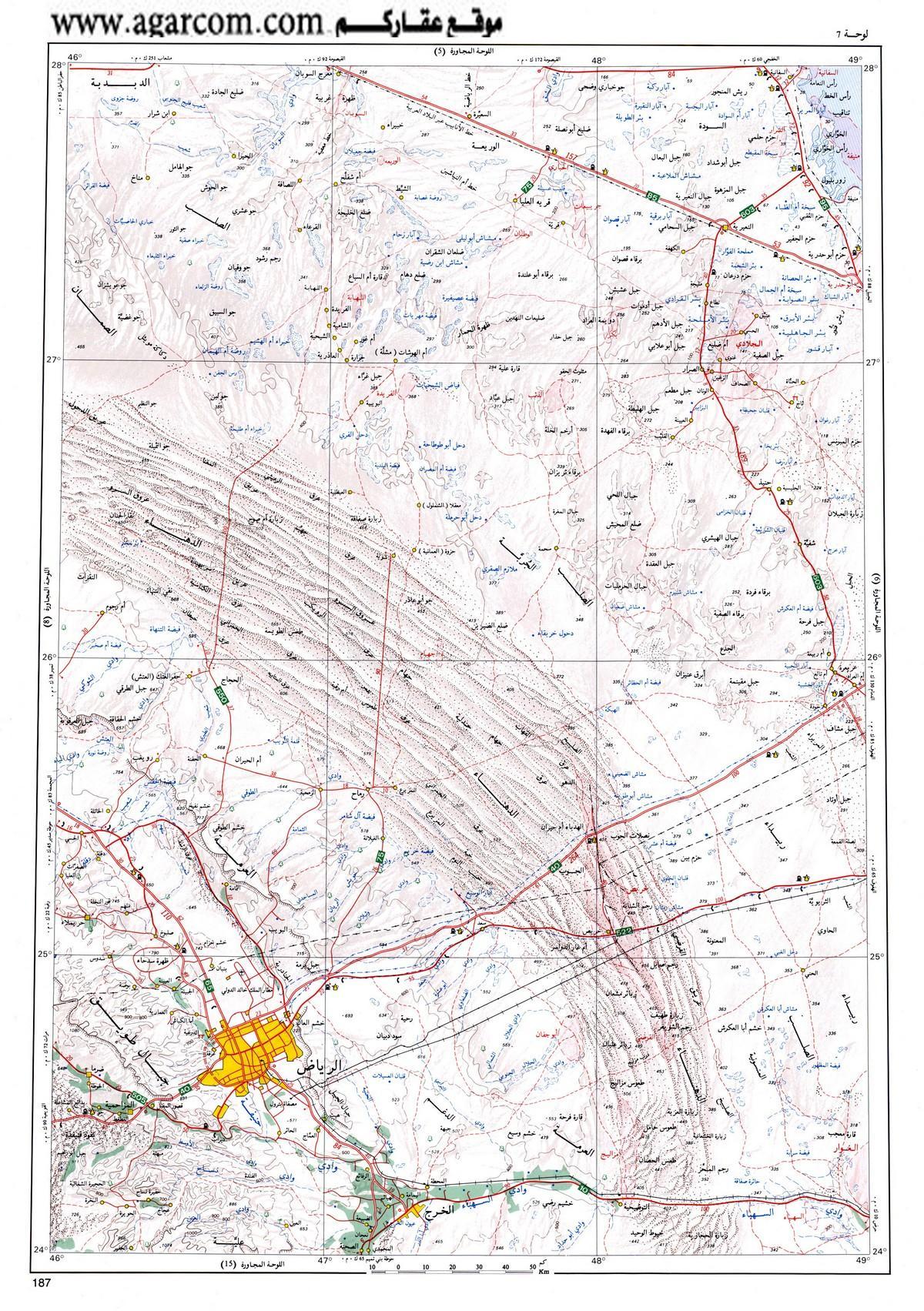 خريطة الرياض 142975910.jpg