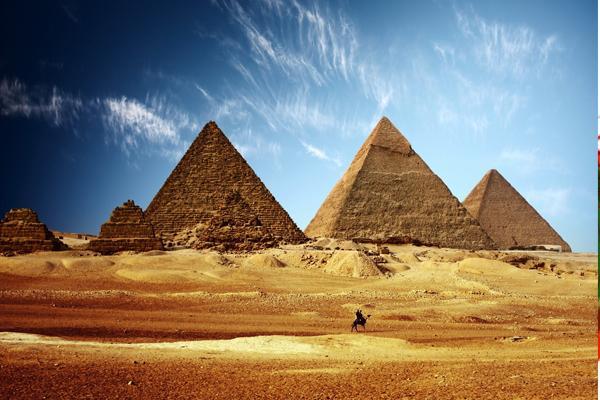 المملكة أكثر الدول إيفاداً للسائحين لمصر