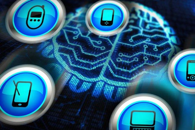 باحثون من MIT يطورون شريحة إلكترونية تجعل الهواتف الذكية أذكى