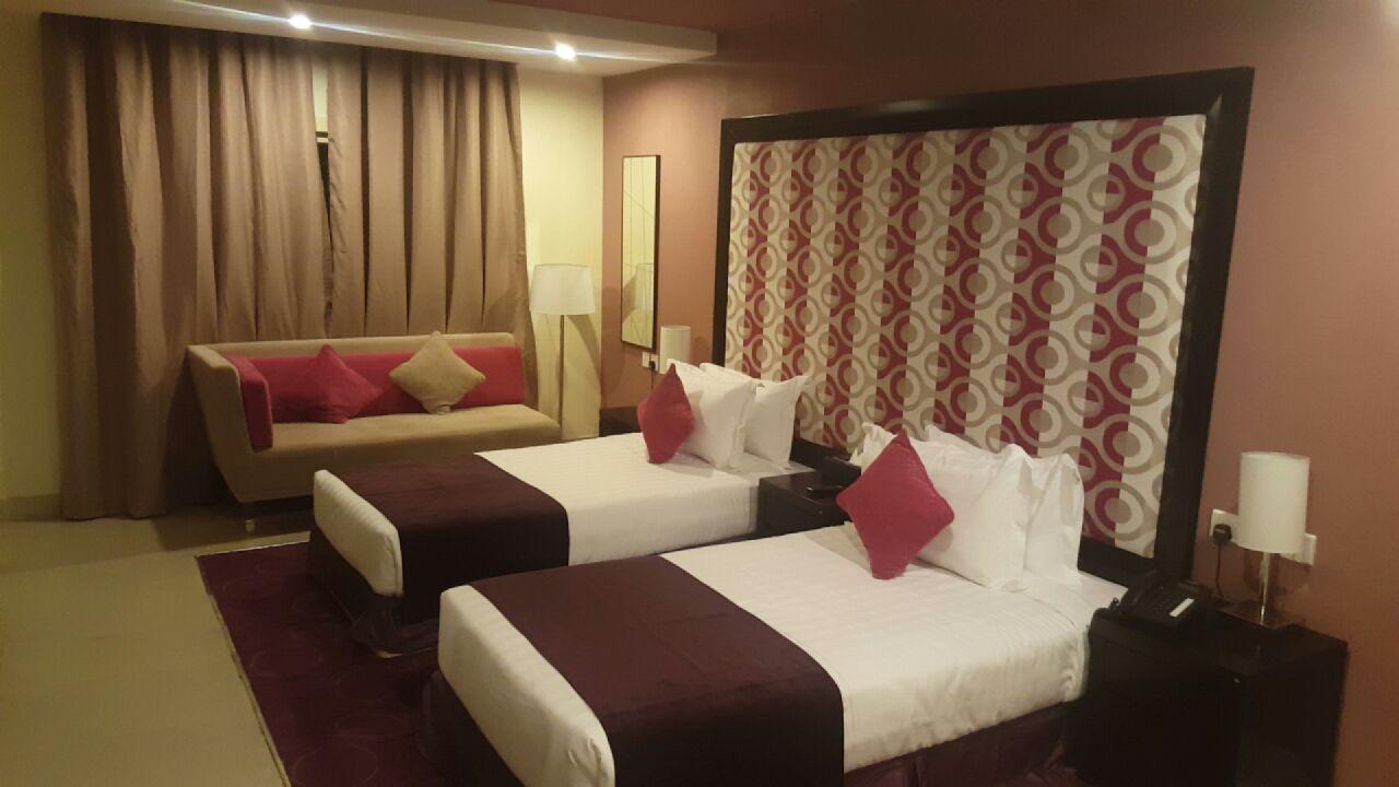 فندق روز ان 990137815