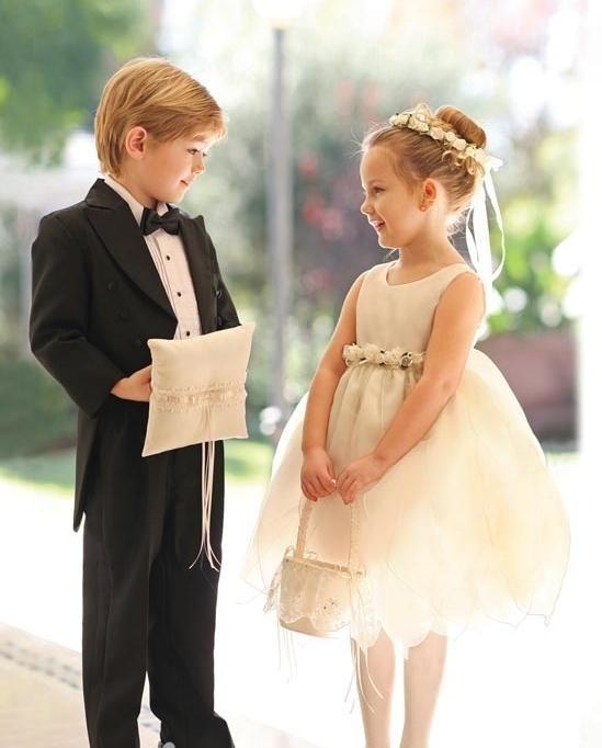 نصائح للتعامل مع حضور الاطفال لحفل الزفاف 2017 950411276.jpg