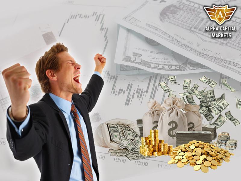 لزيادة دخلك alphacmarkets.com