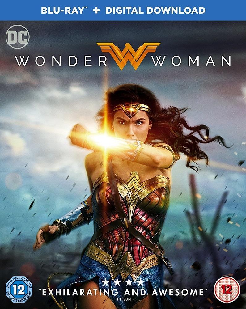 فيلم Wonder Woman2017 1080p