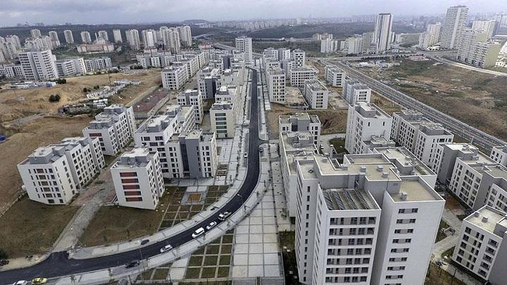 الأجانب يشترون أكثر من 13 ألف شقة سكنية في تركيا منذ مطلع العام 443875926