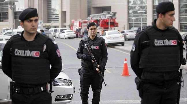 تمديد حبس رئيس منظمة العفو الدولية في تركيا