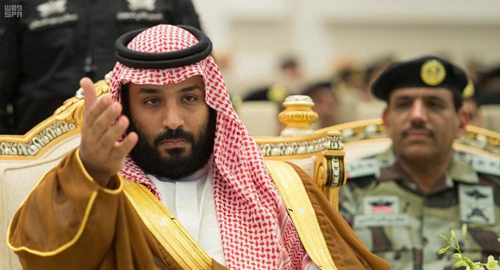 أول رد رسمي سعودي على تعيين حبيب العادلي مستشارا لمحمد بن سلمان