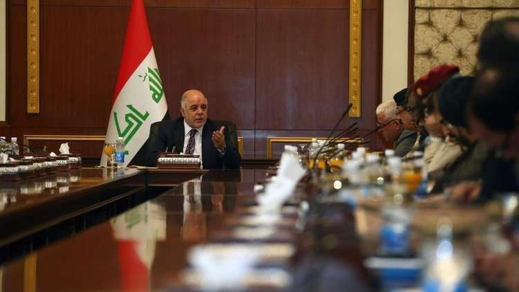 بغداد تصدر قرارات لإنهاء الأزمة مع أربيل