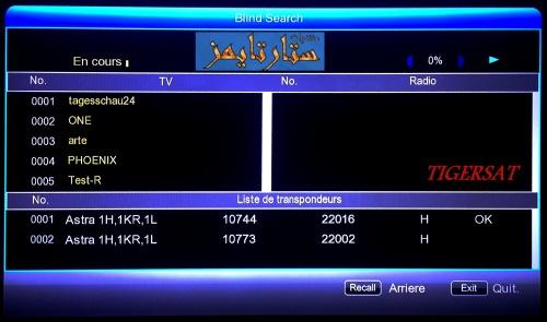 تحويل ICONE I3030 إلى GEANT 250/6700HD