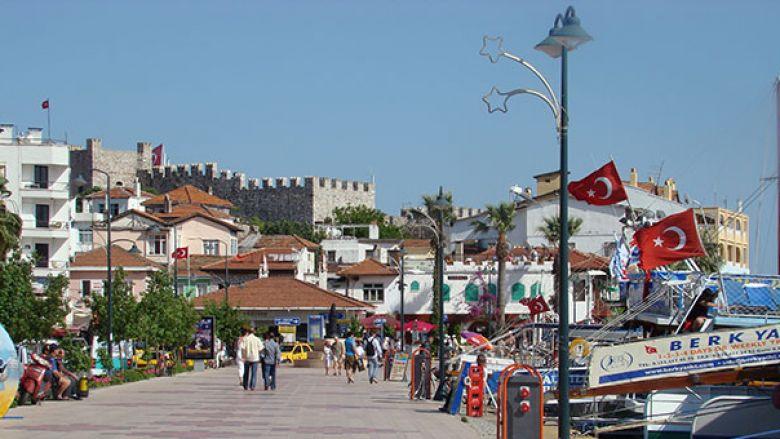 """تركيا الأولى عالميا في مجال """"السياحة الحلال"""" 690741540"""
