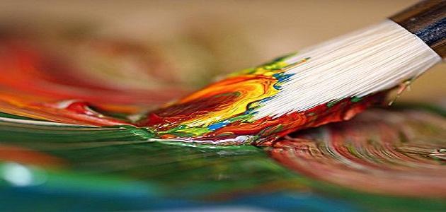 فتاة من مدينة فاس موهبتها الفن التشكيلية تصنع من الحلم واقعا فنيا مميز