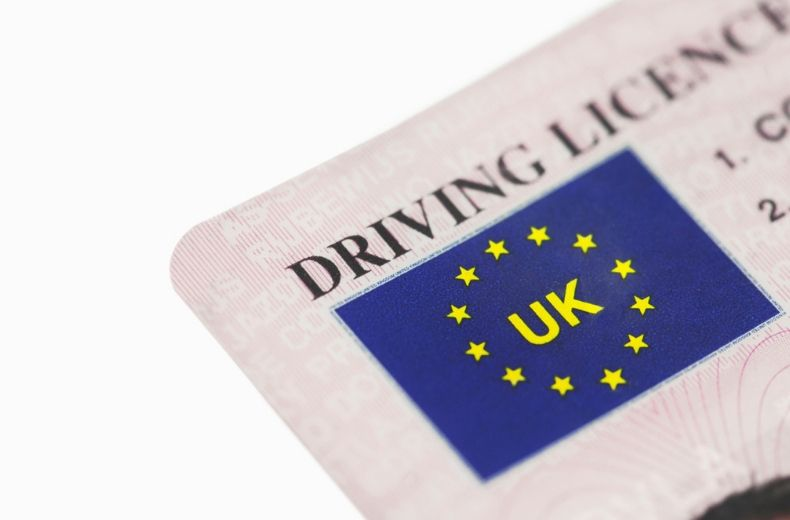 UK drivers could need permits to drive in Europe under 'no-deal' Brexit scenario