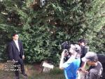 صور محمد عساف من تصوير الفيديو كليب الذي سيعرض يوم الجمعة