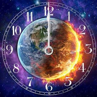 برنامج EarthTime لمعرفة التوقيتات حول العالم مع التفعيل