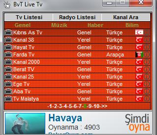 شاهد 300 قناة تركية من غير طبق ولا ريسيفر
