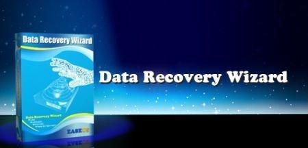 برنامج استعادة المحذوفات EASEUS data recovery wizard professional 5.0.1