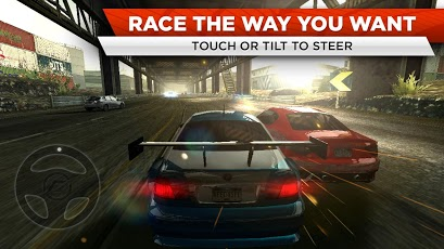 Need for Speed™ Most Wanted 1.0.28
