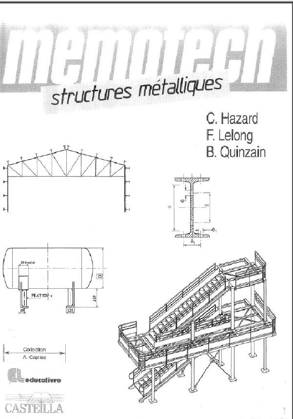 PDF 2015 METALLIQUE GRATUITEMENT TÉLÉCHARGER STRUCTURE MEMOTECH