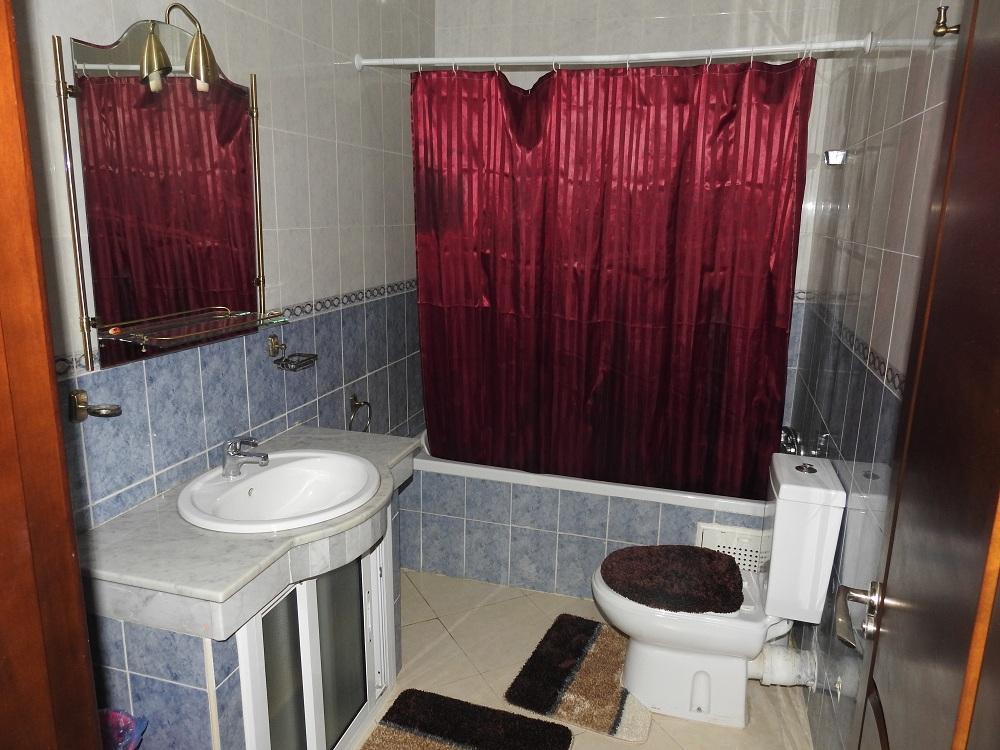 شقة جديده 3 غرف للايجار اليومى فى طنجة بجانب ماكدونالد