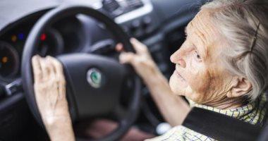 كيف يؤثر تقدم العمر على قدرتك على قيادة سيارتك؟