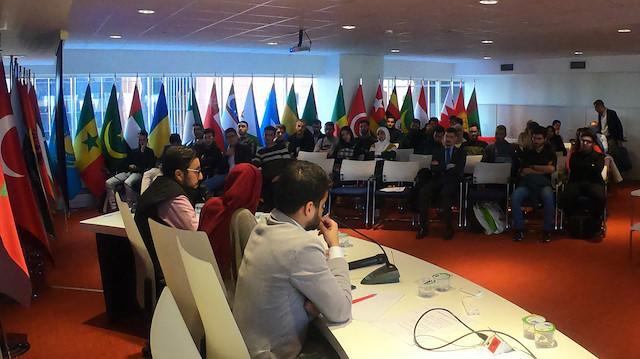لقاء مغربي جزائري بإسطنبول يرسم طريق الدراسة تركيا